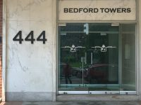 Bedford Towers | Stamford CT
